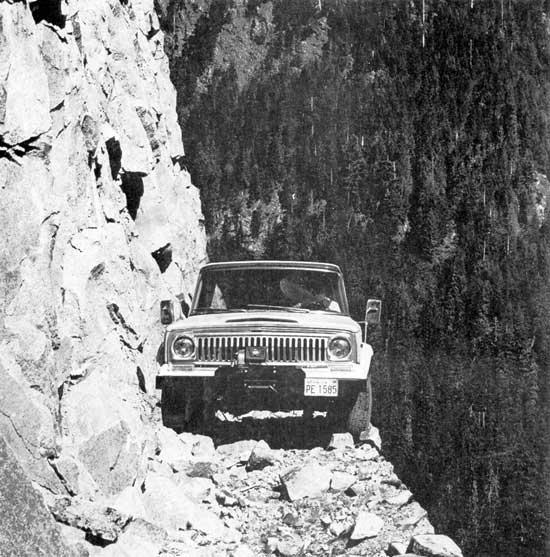 Black Bear Pass Colorado >> Black Bear Road Telluride Co