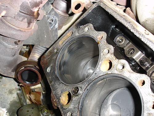 Cracked Block Problems In Gm Turbo Diesels