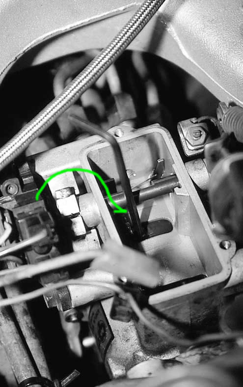 Turn Up the Fuel on a 6 2 - 6 5 GM Diesel Mechanical Injection Pump