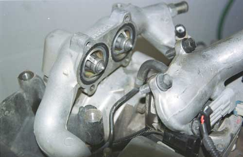 1995 chevy diesel engine