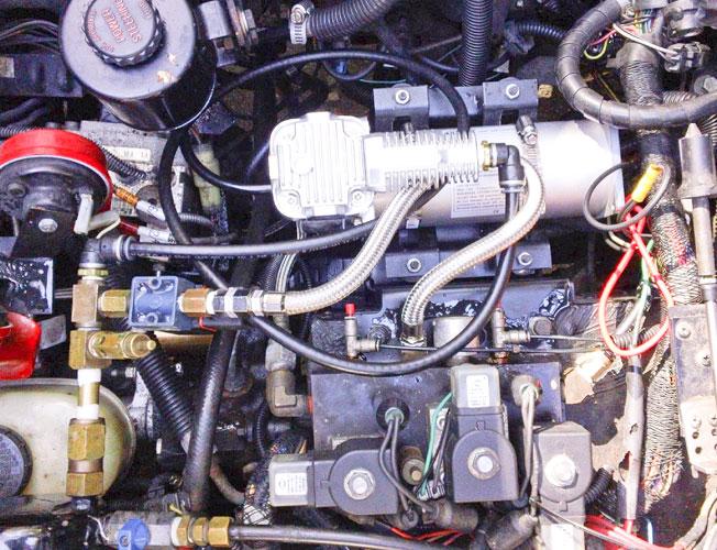 Cti Trouble Shooting Amp Repair