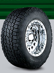 Nitto Terra Grappler Mt >> Flash Off-Road Tires
